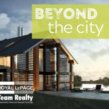 Ottawa real estate market watch: Rural properties in high demand in 2021