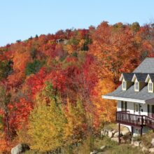 Selling Your Home in the Fall