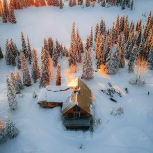 Time to Buy a Year-Round Cottage